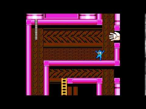Mega Man Rock Force - Justice Castle Stage 3 V2