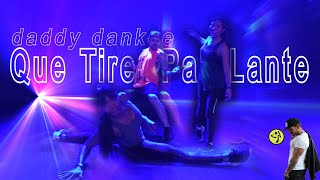 Daddy Yankee - Pa' 'Lante / Reggaeton Choreo by jose for ZUMBA