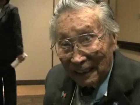 World War II Lost Battalion Veterans Reunite - VOA Story - YouTube