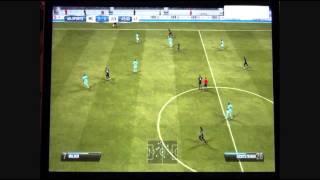 FIFA 14: E3 Demo Multiplayer