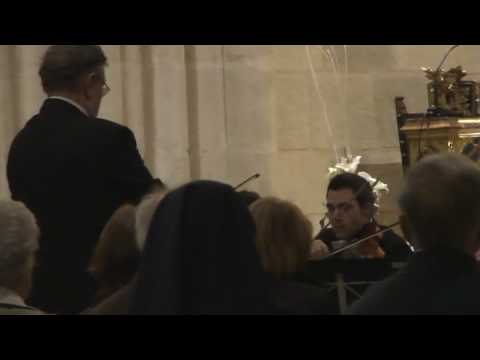 Amor de Hombre - Orquesta de Cámara Santa Cecilia
