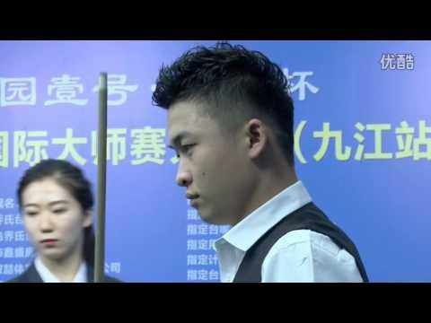Yang Shaojie (Myanmar) VS Heyong Ping - Part 1