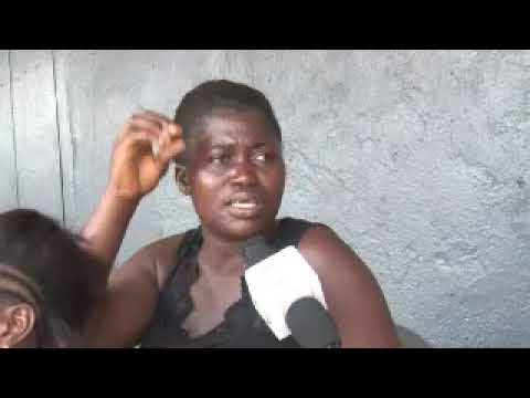 Abura Dunkwa Interviews with Constituents and Persons's with Disability