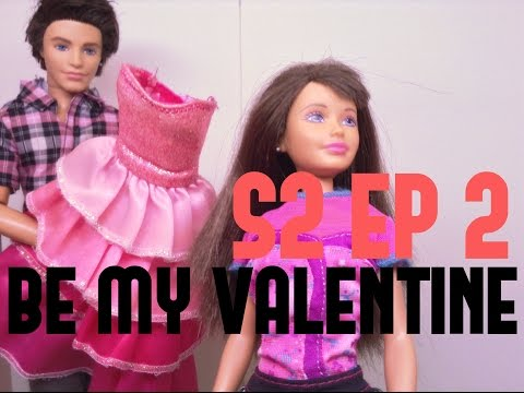 Anything But Ordinary! S2 E2: Be My Valentine!