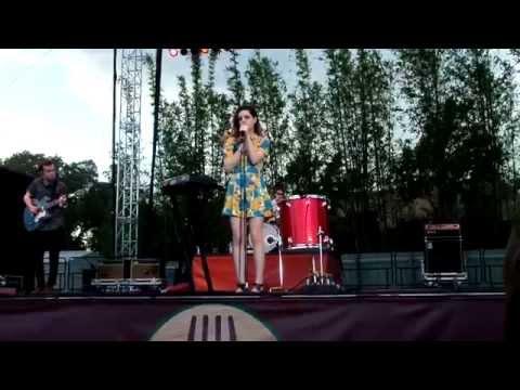 "Echosmith ""Tell Her You Love Her"" Live at Busch Gardens 15"