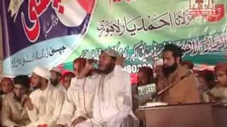 Hafiz Abubakar Naat (Kamli walay Muhammad pe lakhon salam)JUNAID.ALIDAR.flv