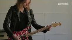 Custom Boards - Anssi Kelan kitarat