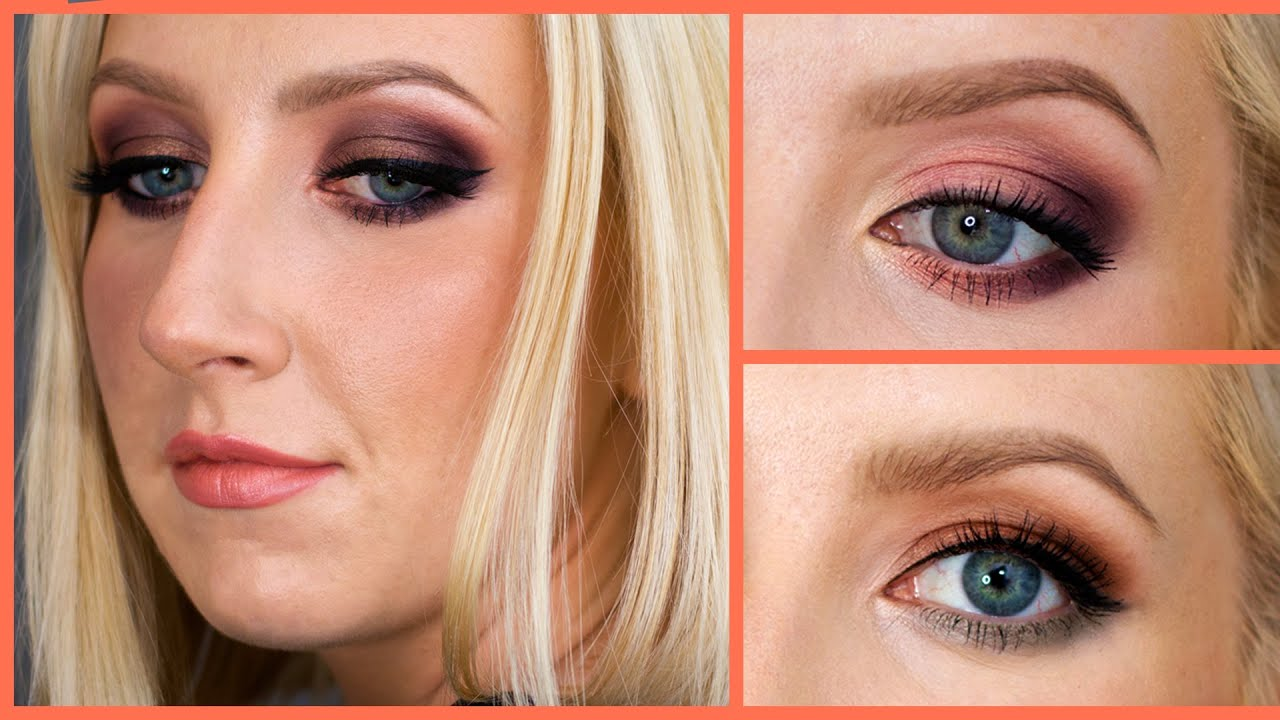 3 Makeup Looks Using The Too Faced Sweet Peach Palette ...