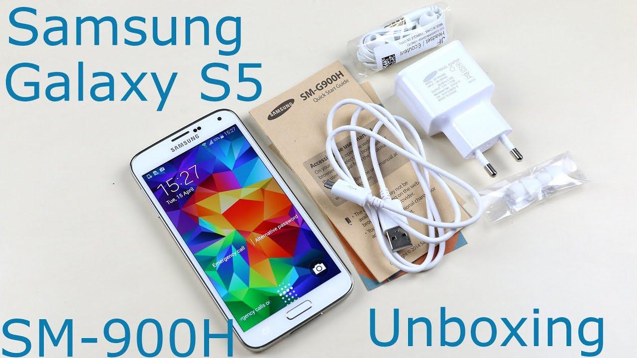 Samsung Galaxy S5 (octa-core) Custom ROM Videos - Waoweo