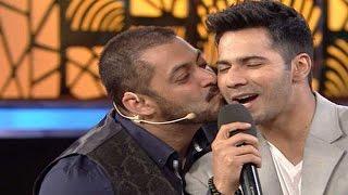 WOW!! Varun Dhawan To DANCE On TWO Salman Khan SONGS | Bollywood News