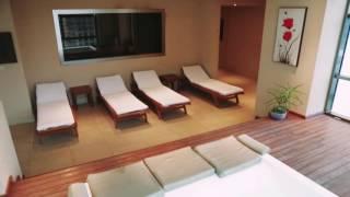Qafqaz Baku City Hotel & Residence - SPA fitness