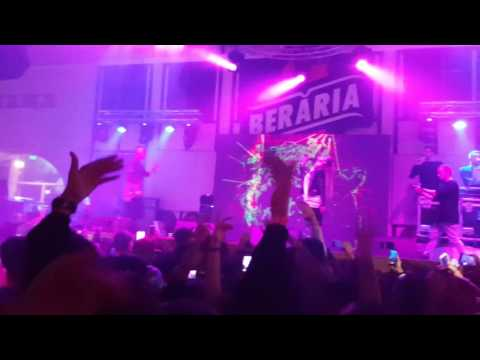 Raluka feat. Killa Fonic – Dulce otrava concert Berăria H
