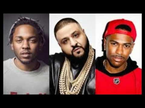 Big Sean respond to Kendrick Lamar on DJ Khaled Grateful album
