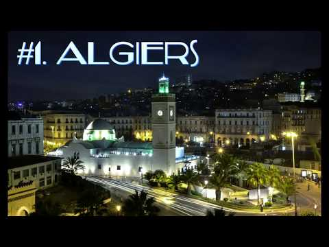 Top 9 Beautiful Places to Visit in Algeria