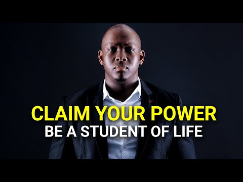 UNLEASH YOUR HIDDEN POTENTIAL - Powerful Motivational Video by Vusi Thembekwayo