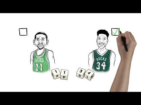 ESPN NBA Teaser