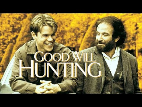 How To Download Good Will Hunting Movie In Hindi & English