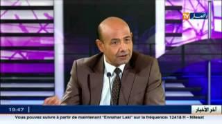 المدار: ليبيا تحت سقف الحرب مع داعش وسوريا مع التدخل العسكري السعودي ...الى اين !!