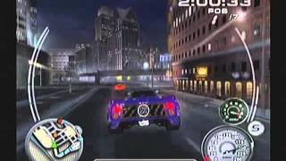 By Invitation Only Last Race - Midnight Club 3 DUB Edition Remix
