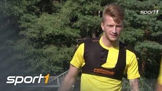 Dortmund ohne Reus im Revierderby  | Newsflash
