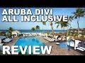 Renaissance Aruba Resort and Casino  Aruba  Sunwing