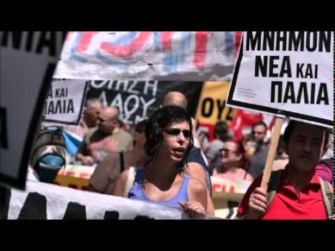 Tsipras facing eurozone deal revolt