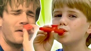 STOP CALLING ME THE KAZOO KID!