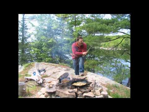Crotch Lake Fishing Trip - Ontario Canada