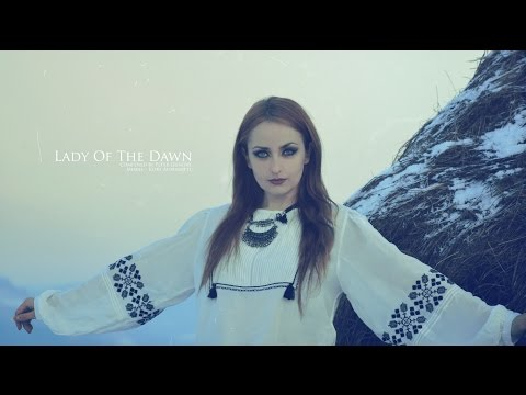 Nordic/Viking Music - Lady of the Dawn