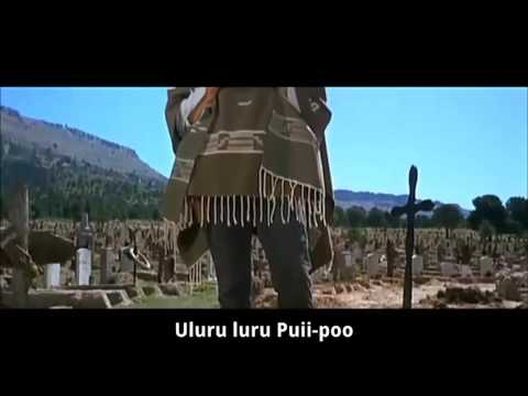 The Good the Bad and the Ugly Theme Karaoke - Ennio Morricone