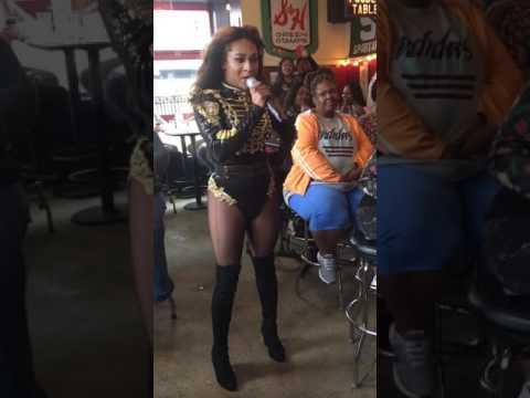 Nellie's Sports Bar Drag Brunch Show