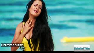 Amisha Patel enjoying at beach !! amisha patel new hot !! amisha patel songs hot romance hot shots😍