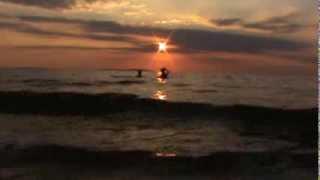 видео Детские летние лагеря на море Черном и Азовском