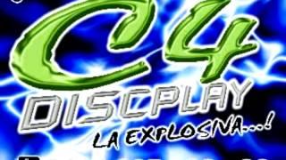 C4 DISCPLAY SALSA MATINEE DJ YOE Y DJ YHONNKEIBERTH