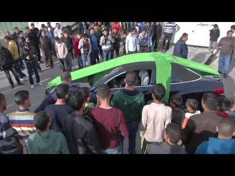 شركة جوال - تسلّم سيارة المرسيديس - في حملة نقاطك بتربحك سيارة