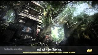 Call Of Duty Advanced Warfare - Exo