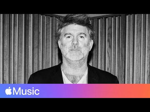 LCD Soundsystem's James Murphy & Metallica's Lars Ulrich [FULL INTERVIEW] | Beats 1 | Apple Music