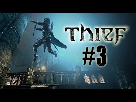 Thief Walkthrough Part 3 Chapter 1 Jewelry Store