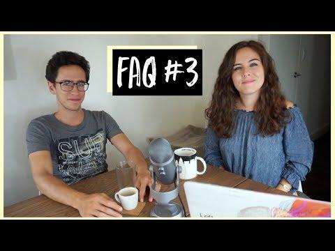 Devenir traducteur / interprète : comment constituer sa clientèle ? #FAQ | Harmony Lu
