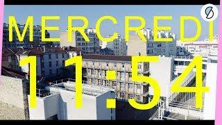 SKAM FRANCE EP.8 S4 : Mercredi 11h54 - Une meuf bien