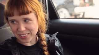 Holly Herndon - Part 1