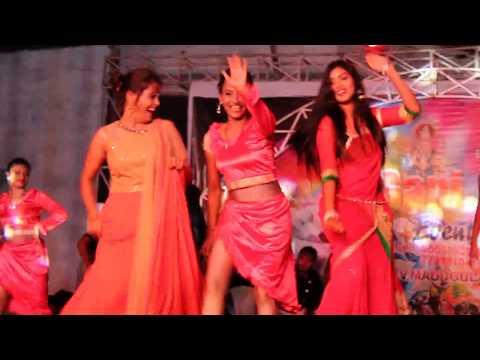 Kevvu Keka Dance Video Song In Vizag Gabbar Singh Songs