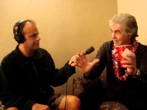 Three Dog Night Danny Hutton interview