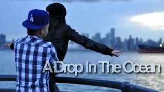 Eminem Ft. Kanye West, Wiz Khalifa - A Drop In The Ocean