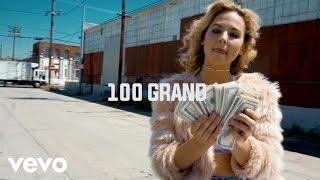 IamG - 100 Grand ft. Iamsu!