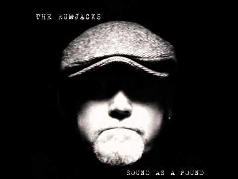 The Rumjacks Shadrach Hannigan