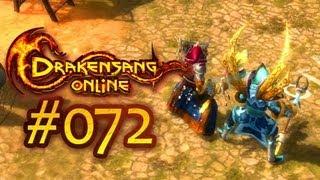 Let's Play Drakensang Online #072 - PvP-Gameplay mit den Zirkelmagier-Flügeln