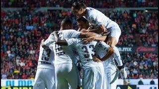 Top 5 Monterrey vs Tijuana - Previa Jornada 3