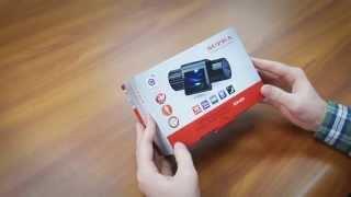 видеорегистратор supra scr 690