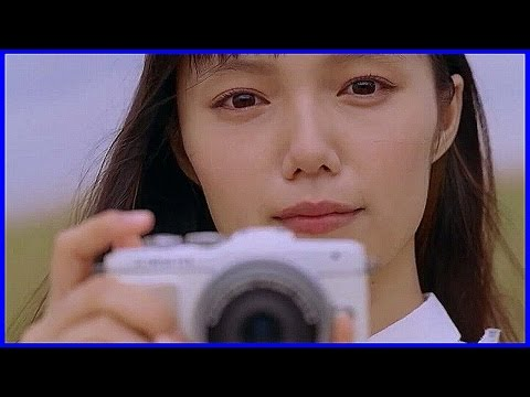 いいなCM オリンパス PEN 宮崎あおい 「私の写真は、私の今だ。」篇 15秒+30秒